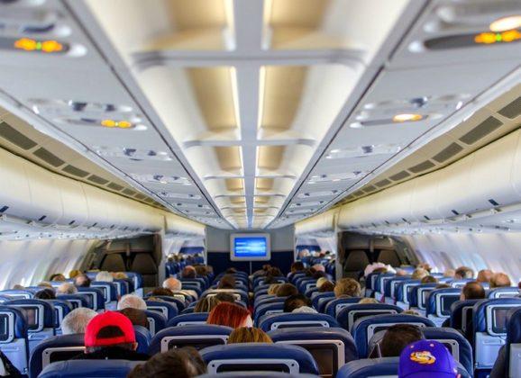 Koje je najbolje sedište u avionu?