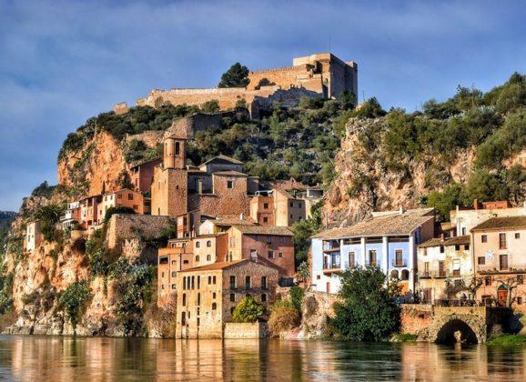 Top 5 razloga da posetite Španiju