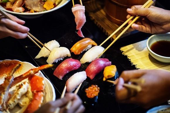 Japanski maniri za stolom su posebno zanimljivi zapadnjacima