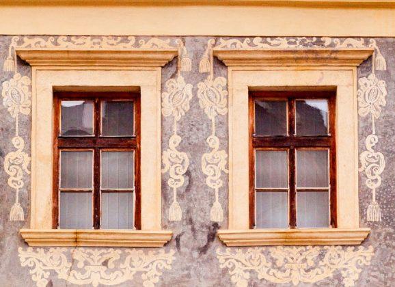 Romantični gradići Srednje Evrope
