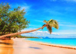 Kada je najbolje vreme za posetu Karibima?