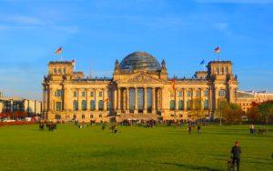 U Nemačkoj se nastavlja turistički bum