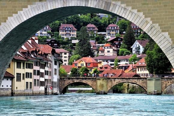 Bern je potcenjen, ali predstavlja odličnu destinaciju za produženi vikend odmor