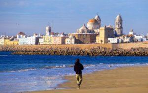 Kadiz – jedan grad kao svedok istorije civilizacije