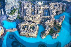 Pad interesovanja turista za Dubai