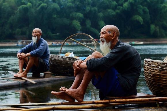 Pored naroda Han, Kina priznaje još 56 etničkih zajednica