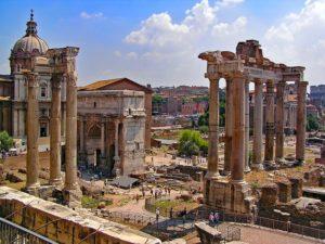 Nezaobilazne atrakcije Rima