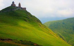 Prelepa Gruzija sve popularnija među turistima