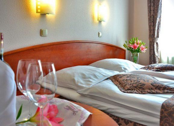 Da li odsedate u prljavoj hotelskoj sobi?