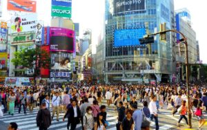 Da li ste previsoki za posetu Japanu?
