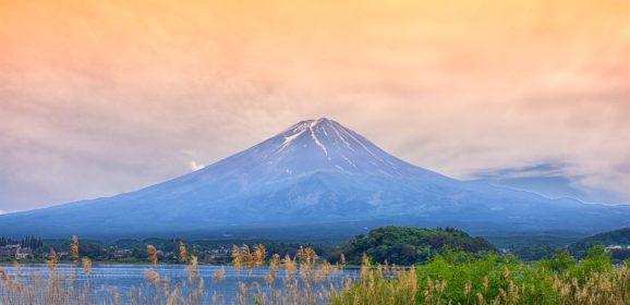 Probajte japanski onsen na padinama vulkana Hakone