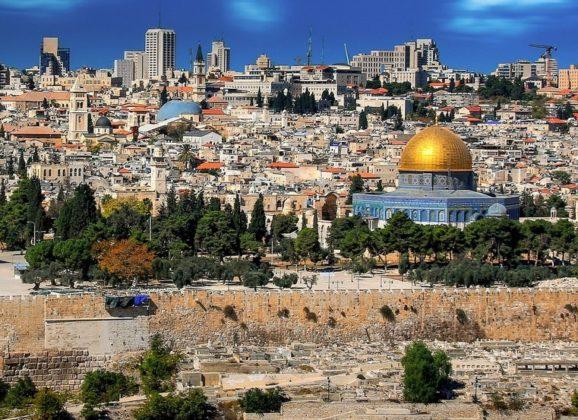 Atrakcije Jerusalima – kratak vodič
