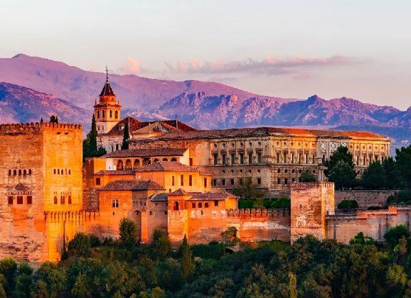 Upoznajte Španiju iz brzog voza
