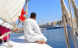Krstarenje Nilom je ponovo u modi