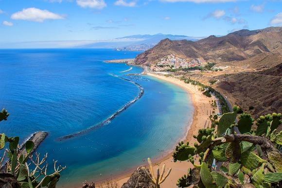 Tenerife je jedna od najpopularnijih španskih destinacija