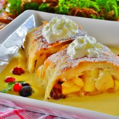 Specijaliteti austrijske kuhinje