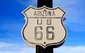 Kako je Ruta 66 postala toliko popularna