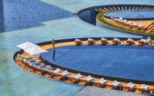 Idealni hoteli na vodi za mir i opuštanje