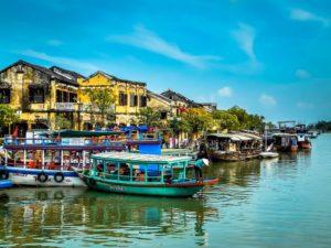 Vijetnam – Da Nang, Hoj An i brda Ba Na