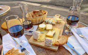Deset najboljih francuskih sireva