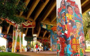 Barrio Logan živopisni delić Meksika u srcu San Dijega