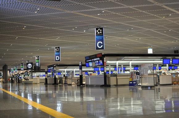 Ukoliko boravite svega nekoliko sati u Japanu, jpostoji nekoliko tura na engleskom jeziku koje aerodrom nudi