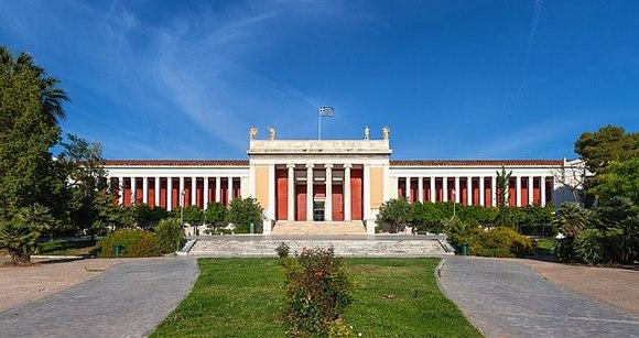 Ovo je najveći arheološki muzej u Grčkoj i jedan od najvažnijih muzeja posvećenih antičkoj grčkoj umetnosti na svetu