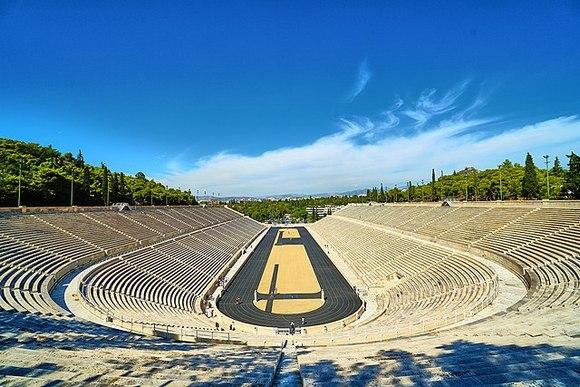 Stadion Panatinaiko je antički objekat pretvoren u moderan višenamenski stadion koji danas može da primi 45.000 posetilaca