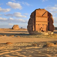 Verovali ili ne: Turističke atrakcije Saudijske Arabije