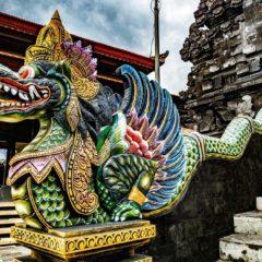 Da li ćete moći na Bali ako niste venčani?