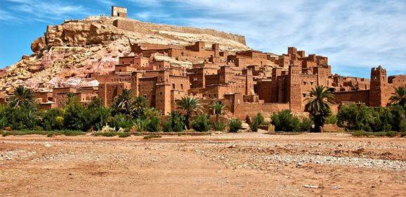 Da li je Maroko bezbedan za turističke posete?