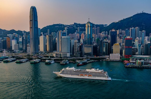 Tokom putovanja, Viking Sun će obići 53 zemlje i 111 luka