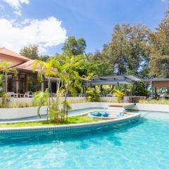 Dewa Phuket Resort – vaš dom na tajlandskom ostrvu