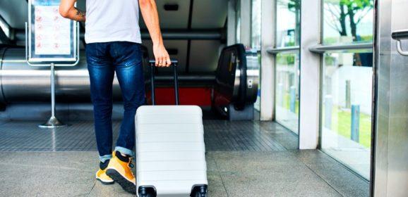 Za svaki slučaj, očistite kofer posle putovanja!