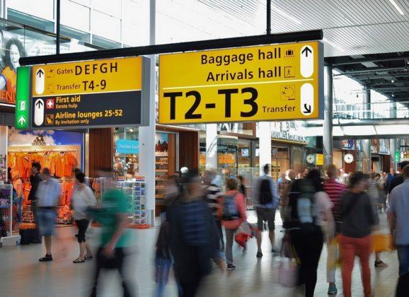 Aerodromi koji nude besplatne ture do grada