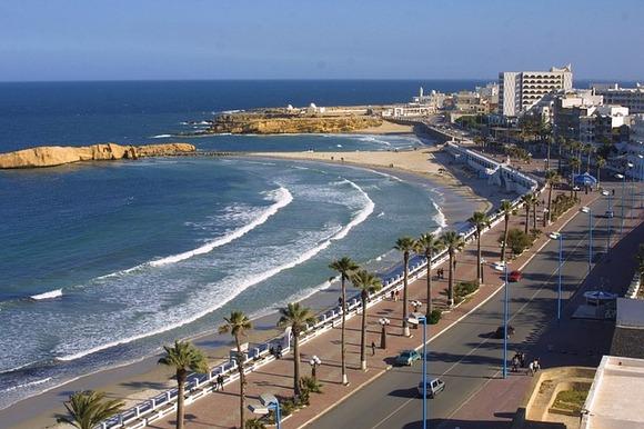 Obala Crvenog mora ima veliki potencijal koji vlada Saudijske Arabije planira da iskoristi