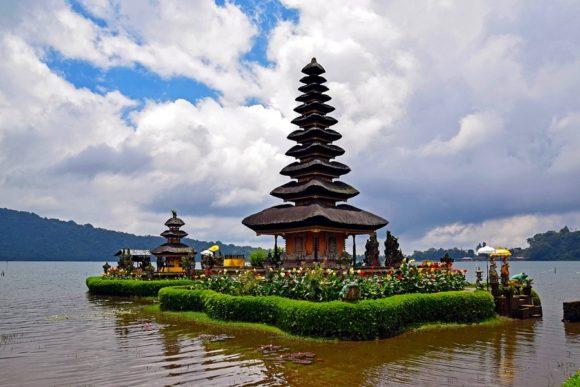 Bali je jedna od najpopularnijih indonežanskih turističkih destinacija
