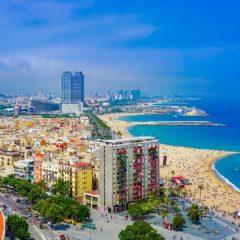 Povećan broj uličnih pljački turista u Barseloni