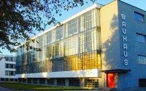 U Nemačkoj se otvara muzej bauhausa