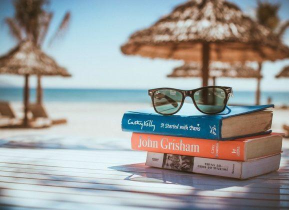 Ako volite knjige, ovo su mesta za vas…