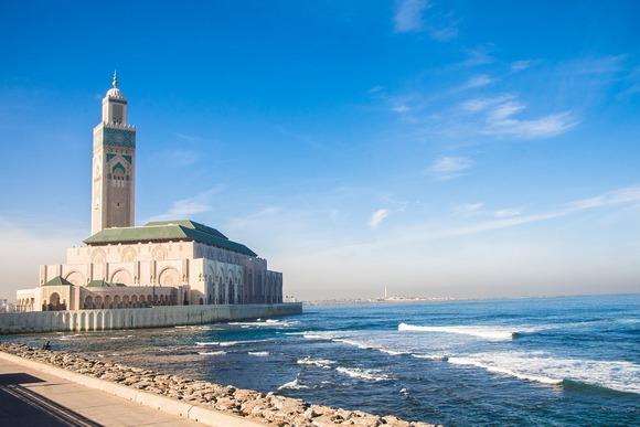 U Maroku ne treba da se šetate sami noću