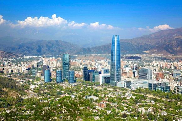 Santjago želi da postane svetski tehnološki centar