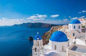 Najbolji hoteli na Santoriniju
