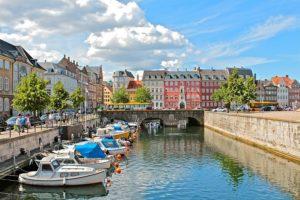 48 sati u Kopenhagenu