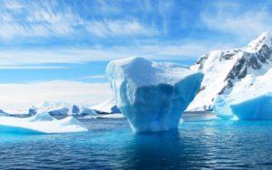 Prvo luksuzno krstarenje do Severnog pola