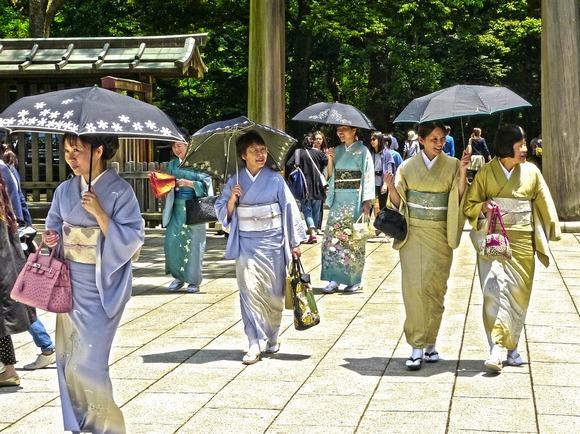 Japanci su poznati po svojoj gostoprimljivosti