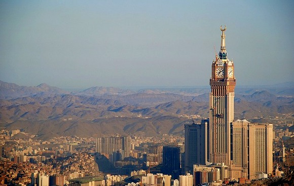Prestolonaslednik Muhamed bin Salman očekuje veliki porast turizma do 2030. godine