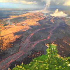 Kako je Kilauea promenila lični opis ostrva Havaji