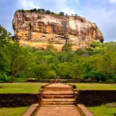 Šri Lanka: Dambula, Sigirija i Polonaruva