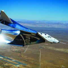 Svemirski turizam je u povoju ali spreman za let